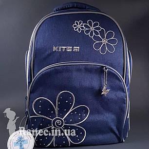 Рюкзак школьный Kite Education 705-1 Flowery K19-705S-1, фото 2