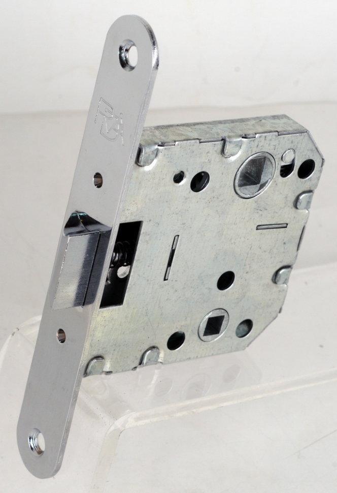 Механизм защелки RDA 258 СP 47 mm хром