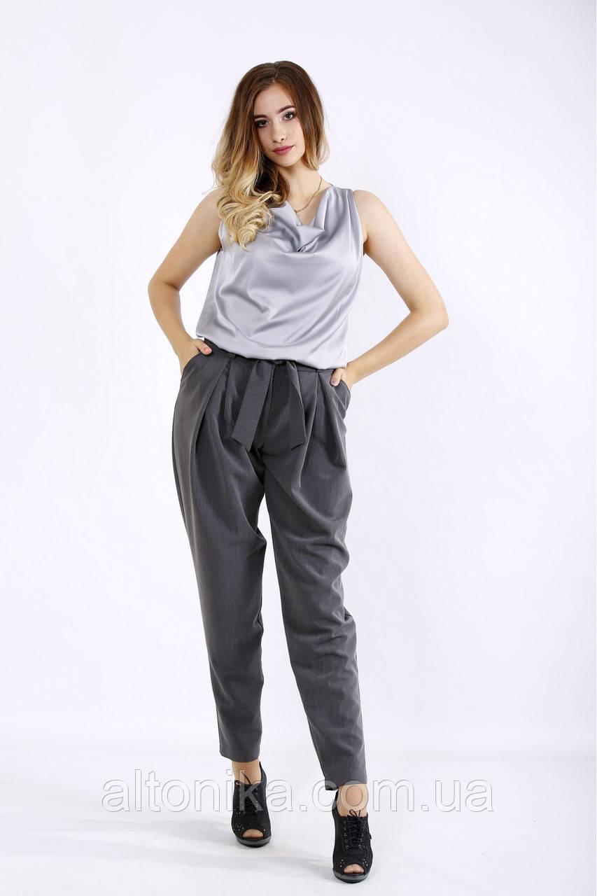 Женский костюм: блузка и штаны | 42-74