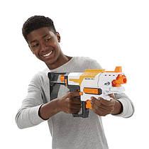Бластеры Nerf от Hasbro и прочее оружие