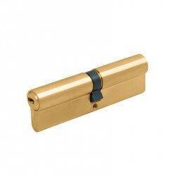 Цилиндр замка Mgserrature 35/55 90 mm латунь
