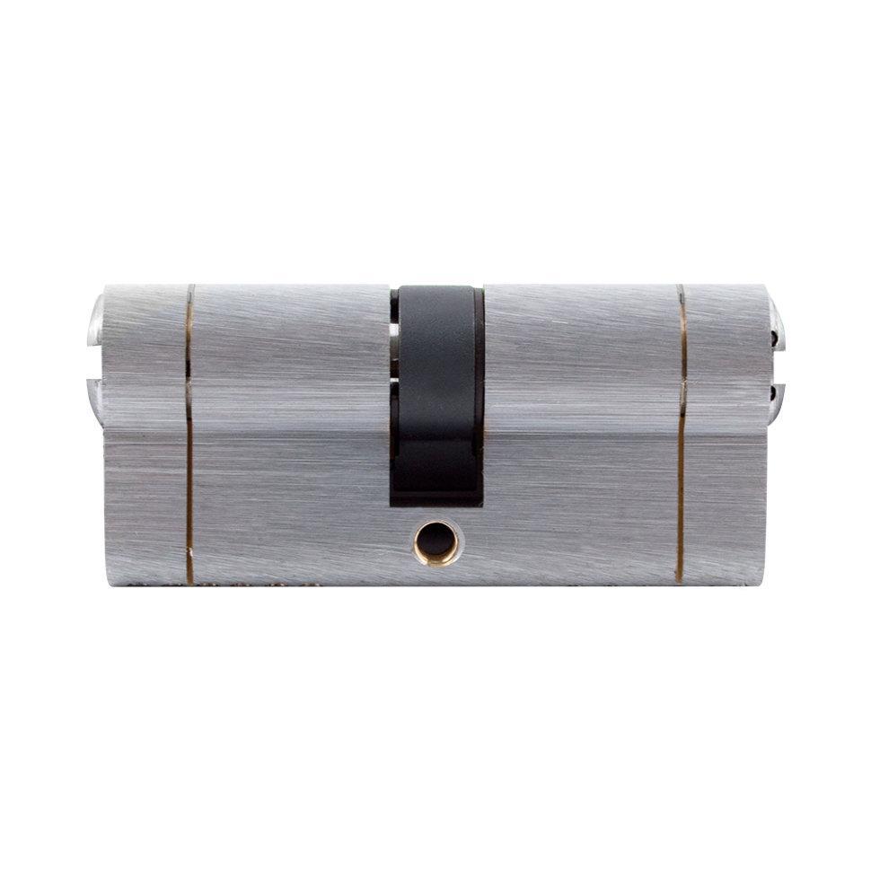 Циліндр замка Securemme 3220CCS40401X5 К22 40/40 мм