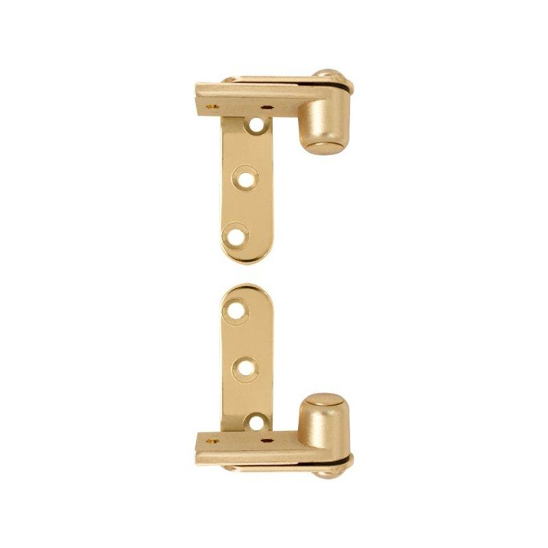 Петля для двери Comit CM-40 правая золото