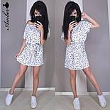 Женский летнее платье софт (в расцветках), фото 3