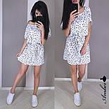 Женский летнее платье софт (в расцветках), фото 4