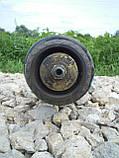 Амортизатор передний стойка амортизатора (в сборе) Mercedes Vito W638 1995—2003г.в., фото 3