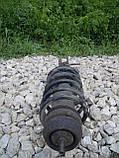 Амортизатор передний стойка амортизатора (в сборе) Mercedes Vito W638 1995—2003г.в., фото 4