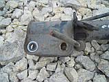 Амортизатор передний стойка амортизатора (в сборе) Mercedes Vito W638 1995—2003г.в., фото 5