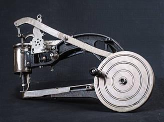Машинка швейная Версаль для ремонта обуви