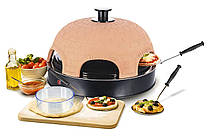Печь для пиццы Emerio PIZZARETTE PO-115984, б/у, фото 2