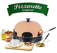 Печь для пиццы Emerio PIZZARETTE PO-115984, б/у, фото 3
