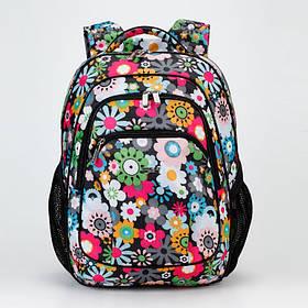 Рюкзак школьный ортопедический Dolly 531