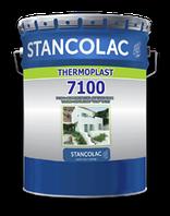 Термоизоляционная краска Thermoplast 7100  Stancolac 9 л., фото 1