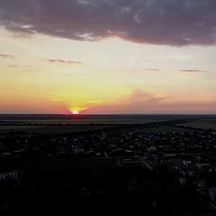 Видеосъемка с дрона, квадрокоптера Одесса, область, Украина