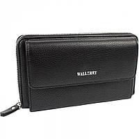 Кошелек Wallerry XY5515 Чёрный
