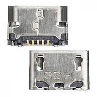 Коннектор зарядки Asus ME170, K012 Original