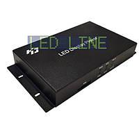 Асинхронный видеоплеер HD-A3 USB + Wi Fi для led дисплея, светодиодного рекламного экрана full color