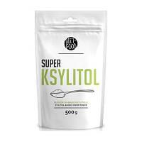 Сахарозаменитель DIET FOOD Ksylitol  (500 g)