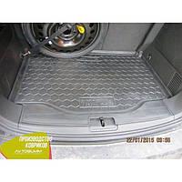 Авто коврик в багажник Chevrolet / Шевролет - Трекер / Tracker 2013+