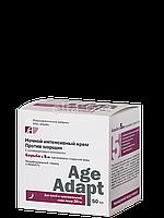 Elfa Pharm Age Adapt. Ночной интенсивный крем против морщин. Для сухой и чувствительной кожи. 50 мл