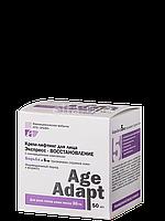 Elfa Pharm Age Adapt. Крем-лифтинг экспресс восстановление. Для всех типов кожи. 50 мл