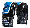 Перчатки снарядные Power System PS 5003 Bag Gloves Storm XL Black/Blue