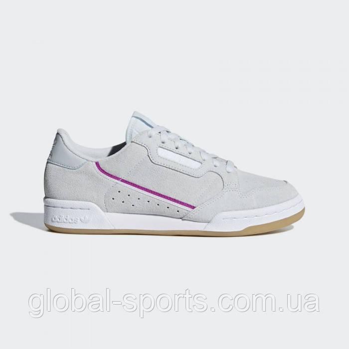 Жіночі кросівки Adidas Continental 80 W(Артикул:G27721)
