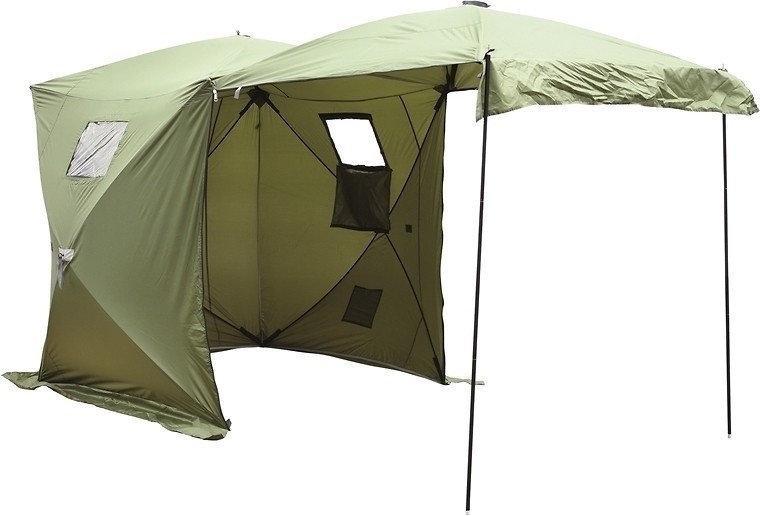 Рыболовная палатка-тент Carp Zoom InstaQuick Fishing Tent, CZ5196