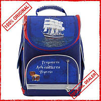 Рюкзак школьный-трансформер Kite Sea adventure 11л K18-500S-2