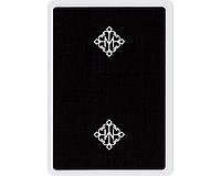 Карты для игры в покер USPCC Madison Rounders Black krut0721, КОД: 258463