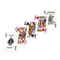 Набор покерных карт USPCC krut0559, КОД: 258396