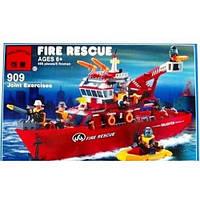 909 Брик Пожарная серия