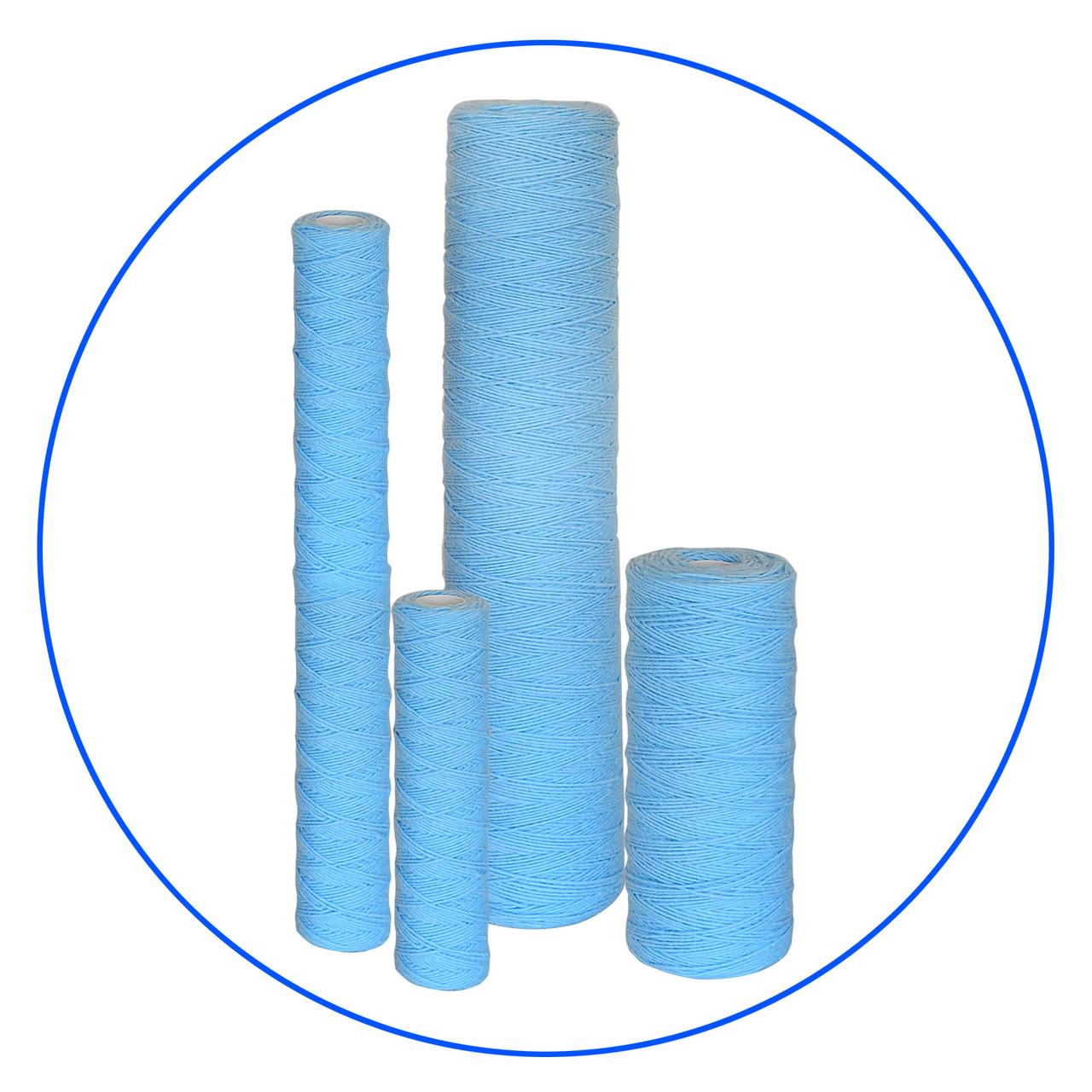 Картридж механической очистки Aquafilter FCPP5M20BB-AB