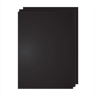 Меловая доска без рамки 1500х1000 мм