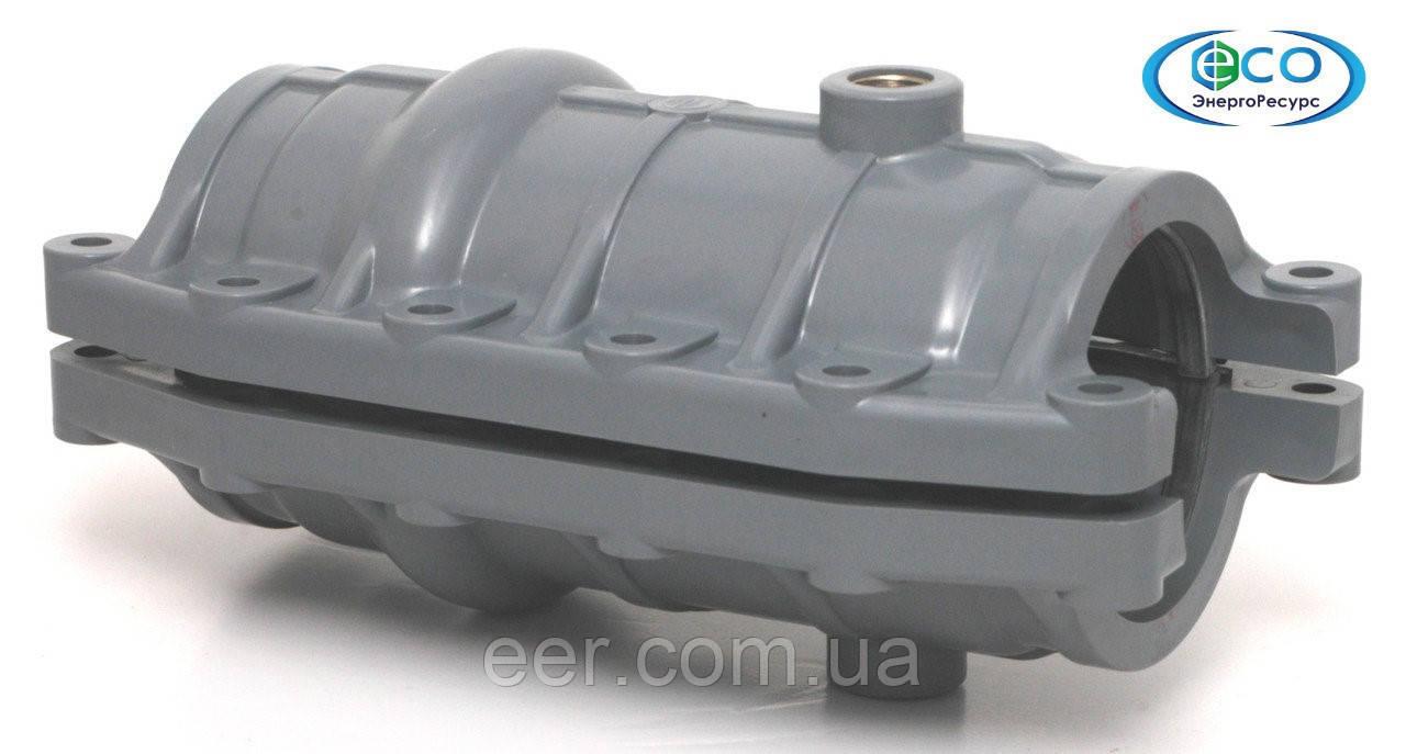 Хомут универсальный «Саркофаг ПВХ Ду 250