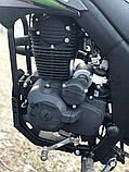 Мотоцикл Forte FT250GY-CBA  (Форте 250 куб. см.), фото 7