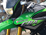 Мотоцикл Forte FT250GY-CBA  (Форте 250 куб. см.), фото 8
