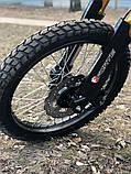 Мотоцикл Forte FT250GY-CBA  (Форте 250 куб. см.), фото 9