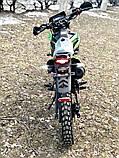 Мотоцикл Forte FT250GY-CBA  (Форте 250 куб. см.), фото 2