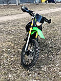 Мотоцикл Forte FT250GY-CBA  (Форте 250 куб. см.), фото 4