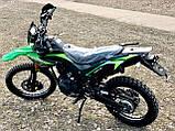 Мотоцикл Forte FT250GY-CBA  (Форте 250 куб. см.), фото 3