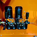 Сварочный полуавтомат Forsage Falcon-350A (380V), фото 5