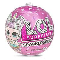 Игровой набор с куклой L.O.L. SURPRISE! – СИЯЮЩИЙ СЮРПРИЗ в ассорт., в дисплее (559658), фото 1