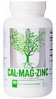 Комплекс минералов Universal Nutrition - Cal-Mag-Zinc (100 таблеток)