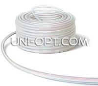 Пищевой шланг ПВХ 6 мм длина 100м (стенка 2мм)
