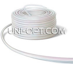 Пищевой шланг ПВХ 6 мм длина 100м (стенка 1мм)