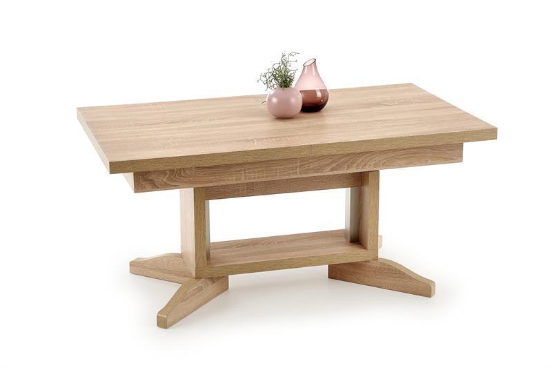 Раскладной столик в гостиную Halmar KLASSIK