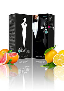 MSPerfum Homme Sport качественный мужской парфюм 50 мл