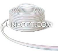 Пищевой шланг ПВХ 10 мм длина 100м (стенка 2 мм)