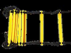 Координаційна сходи, швидкісна доріжка 12 ступенів 5 м